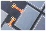 アナログ抵抗膜式タッチパネルイメージ